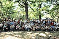 Picnic Hè thường niên của Hội tại Great Falls Park bên Maryland