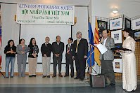 Lễ trao giải thưởng ảnh của phân hội Nhiếp Ảnh PSA-MAC